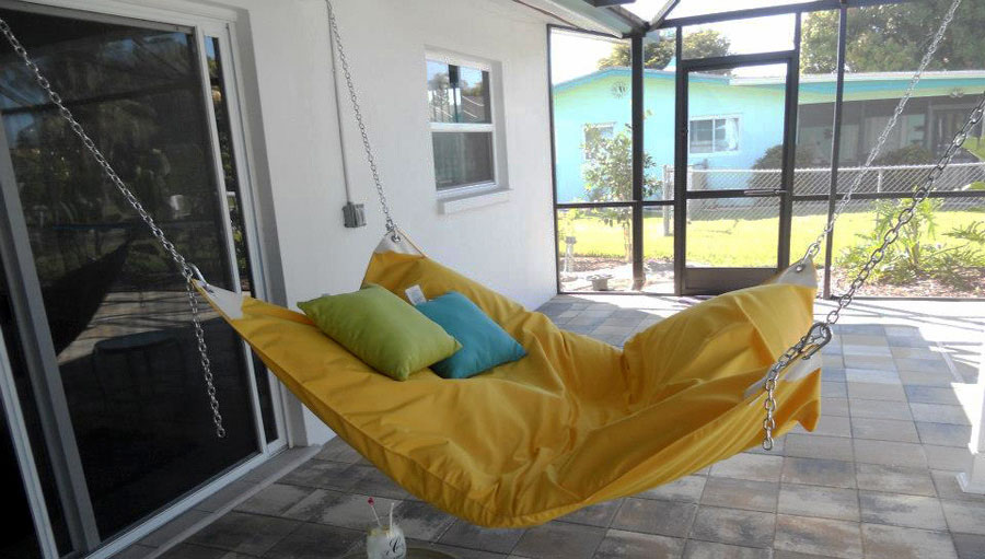 design beanbag hammock contemporary design home and garden furniture  rh   lebeanock
